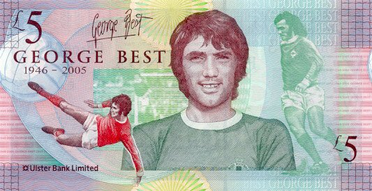 Thinking of you today mate happy birthday to your dad legend George best