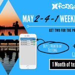 Have you taken advantage of our May 2-4 weekend special? It's the last day! For more details: https://t.co/UKocgjp82U