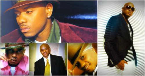 Happy Birthday to Donell Jones (born May 22, 1973)