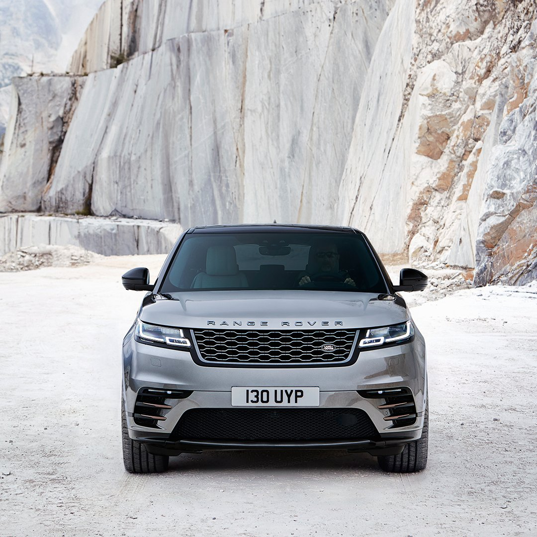 Land Rover on Twitter: