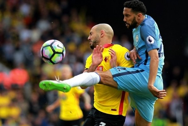 Premier League: Gael #Clichy confirms his departure from #MCFC @RichJolly  http://www. thenational.ae/sport/football /premier-league-gael-clichy-confirms-his-departure-from-manchester-city &nbsp; … <br>http://pic.twitter.com/ni7xocIr0z