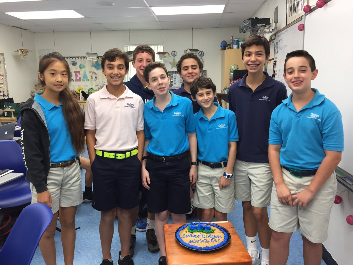 Happy #montagues and #capulets in #Verona today. #RomeoAndJuliet: the #feud is over.  #gslearning #f10slit<br>http://pic.twitter.com/NE2vemthN8