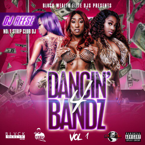 [Mixtape] Dancin 4 Bandz @DjReeseChicago @Spinrilla » https://t.co/CTD9KuGUoO https://t.co/kHL40TEDIG