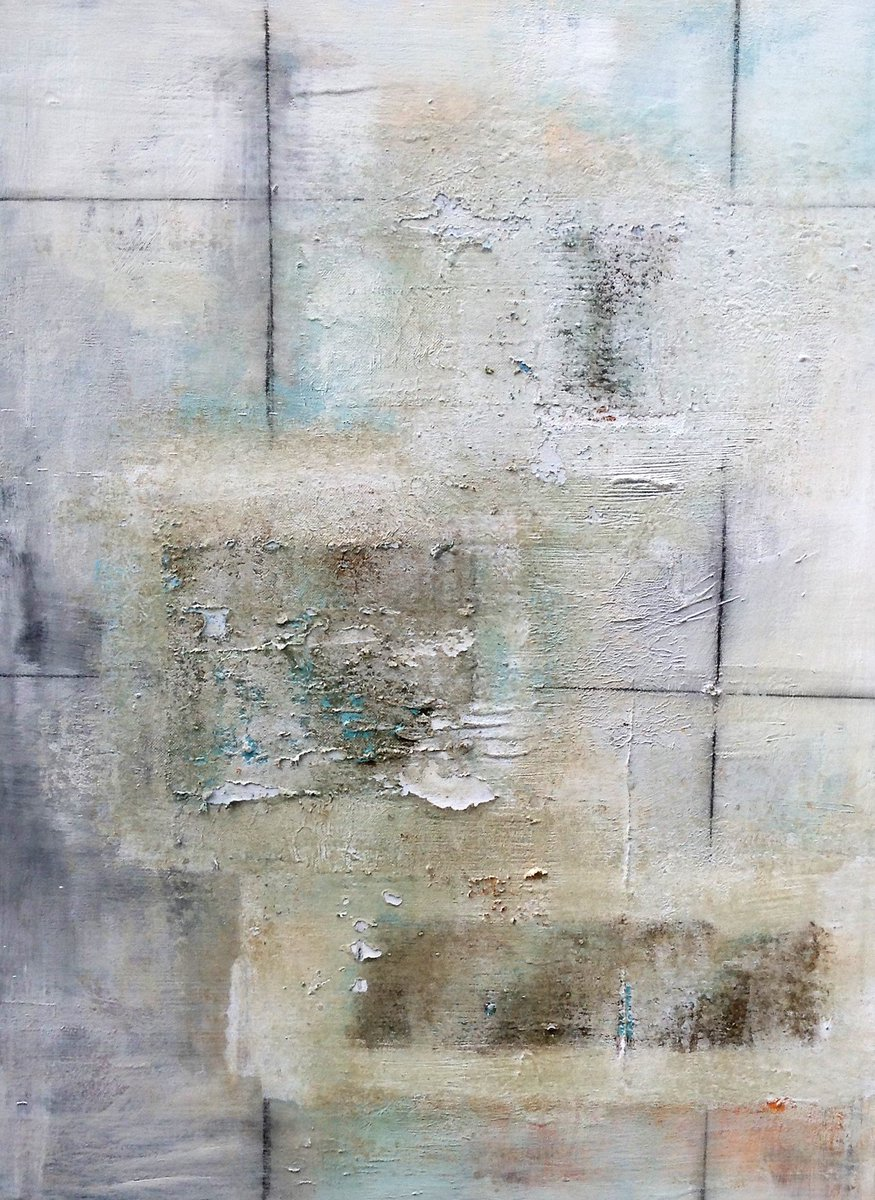Formulate - acrylic paint on canvas #art #abstract #painting #canvas #neutralcolours #texture #interiordesign #decor #interiors #forsale<br>http://pic.twitter.com/PF5miyaYgu