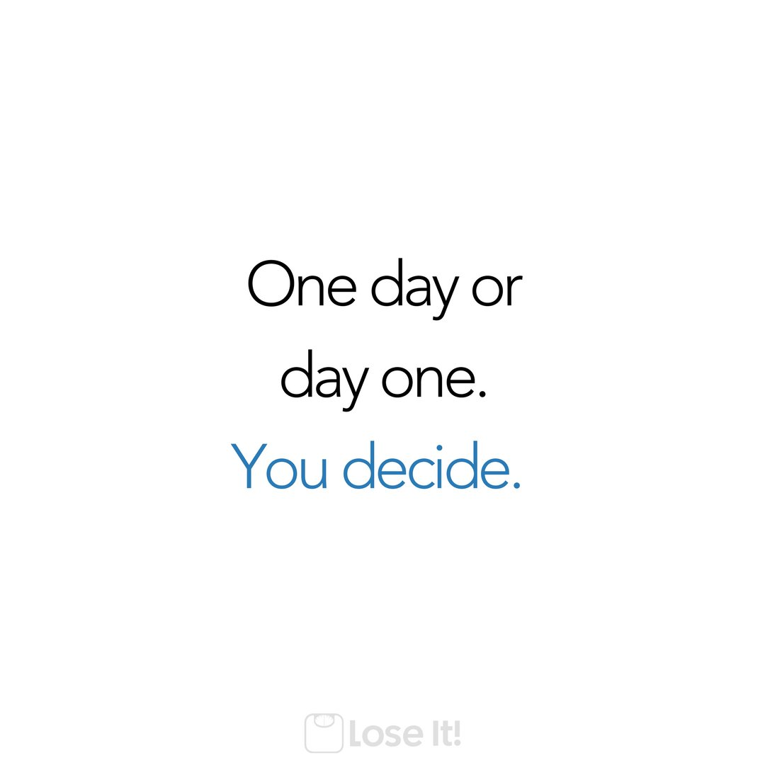 'Someday' never comes. #motivationmonday https://t.co/TAU3ff3iEE