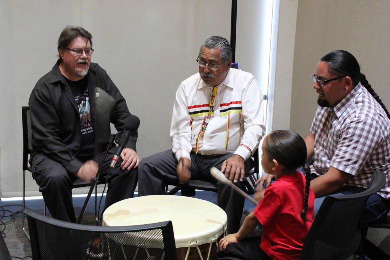 American Indian Graduation Celebration celebrated indigenous students and studies #News #CSULB #Classof2017 https://t.co/Csf2Vy11um https://t.co/rMXRpp99JS