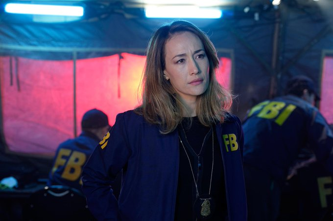 Happy 38th birthday, Maggie Q.  How do you like
