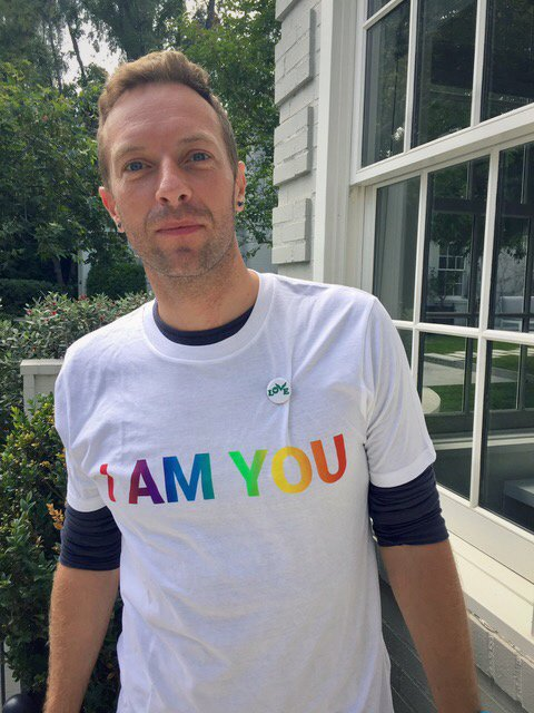 Thanks to all who've bought an I AM YOU T-shirt, raising funds for refugee/migrant charity @moas_eu.  Get yours ->  Ahttps://t.co/FbrThpnAZk
