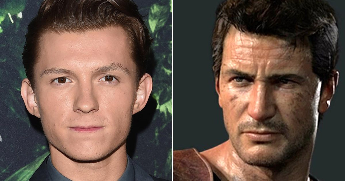 #SpiderMan actor Tom Holland might be gaining another franchise under his belt--#Uncharted:  https://t.co/GEFsgHOhjj