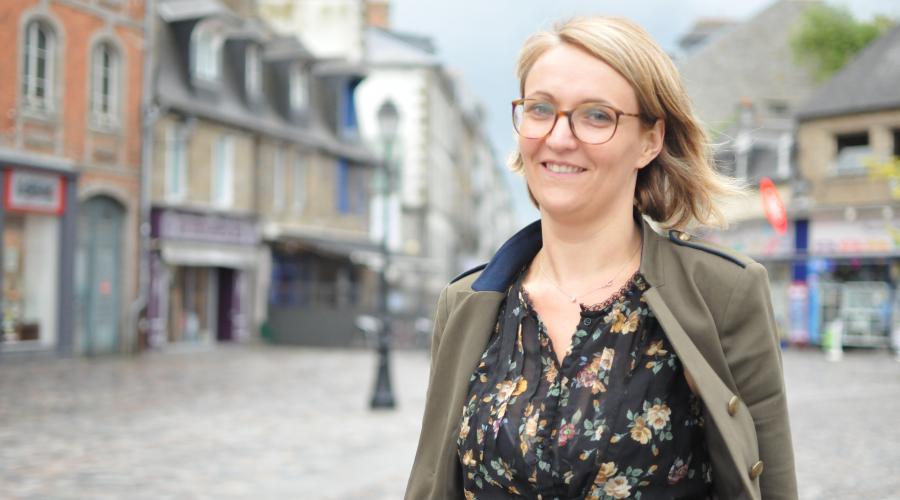 Législatives. Fougères: Marie-Pierre Vedrenne (LREM) se retire https://t.co/kKrLo4lYai