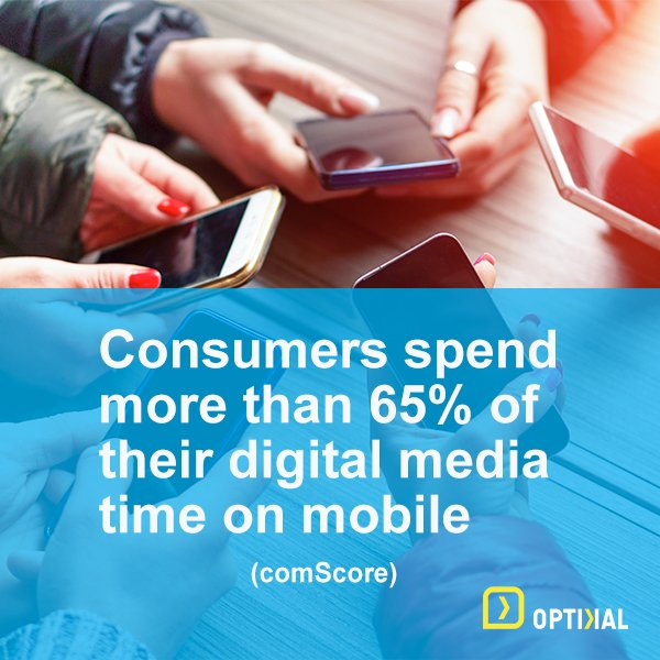 It&#39;s safe to assume that your consumers are checking their mobile #OmniChannelMarketing #OmniChannel #Mobile #MobileMarketing <br>http://pic.twitter.com/vE2cdhQG90