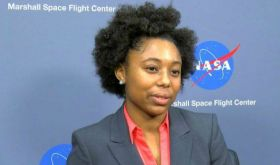 Meet Tiera Guinn, the 22-year-old undergraduate student making NASA hi...