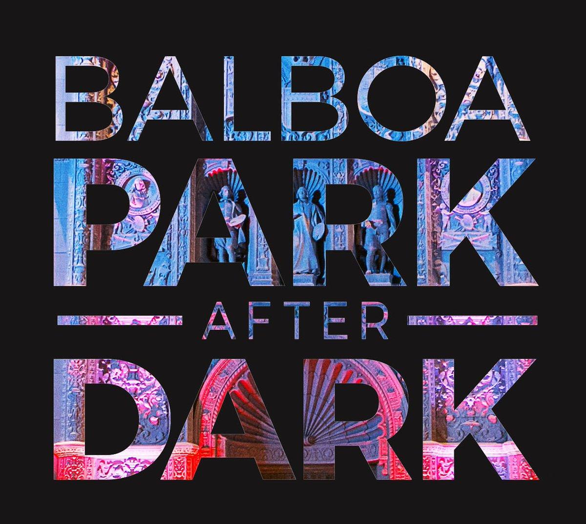 #BalboaParkAfterDark kicks off this Friday! Get all the details at https://t.co/oyYnavHgZv. https://t.co/oOJykVzLhA