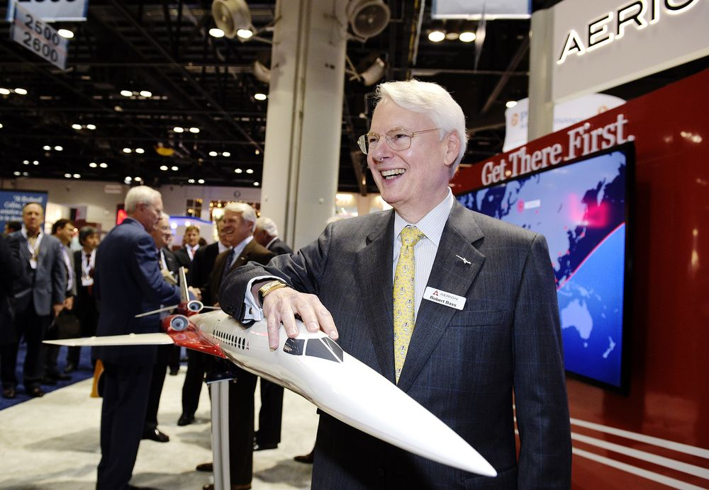 GE to work on engine for billionaire's dream of supersonic jet https://t.co/5K1InvrwkG