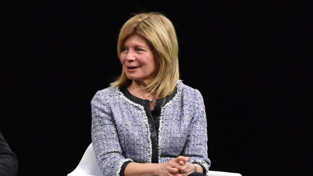 Meet @Ford's new smart mobility chief: Marcy Klevorn https://t.co/4IQ7vt37Pj