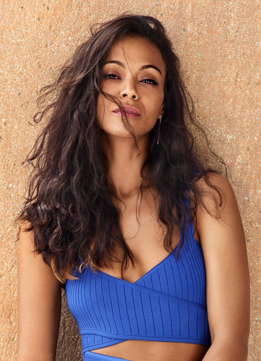 Zoe Saldana - Movies, Biography, News, Age & Photos ...