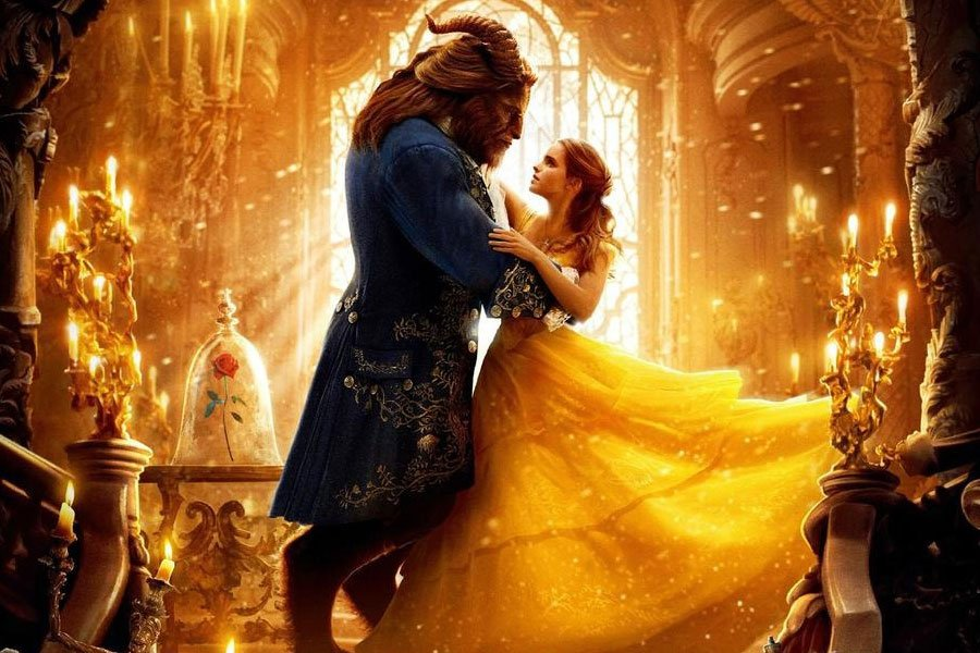 """Watch An Alternate Version of """"Days In The Sun"""" From 'Beauty and the Beast' (Exclusive) https://t.co/AJaGhG9WDm https://t.co/LhWcy2rOql"""