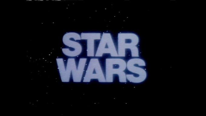 40 years ago in theaters not so far, far away.... #StarWars40th