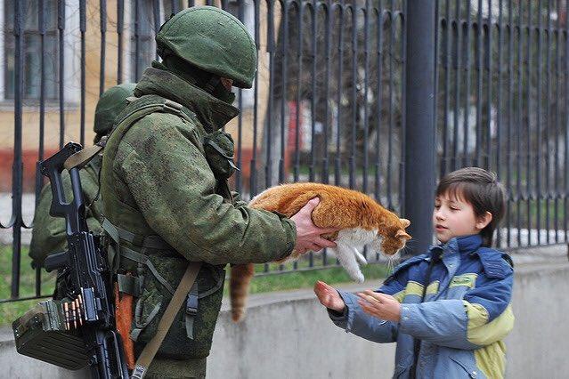 Куклачев попал на сайт Миротворец, но тут уж крыть нечем, заслужил: отправлял своих котов воссоединять Крым https://t.co/Nt7OUQNOsL
