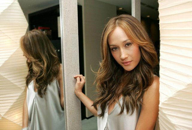 Happy birthday to Margaret Denise Quigley professionally known as Maggie Q,She turn 38