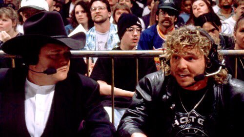 Happy Birthday to the late great Brian Pillman!!!