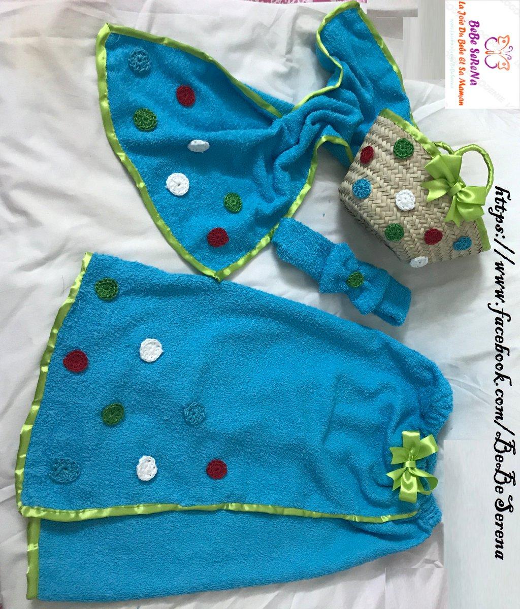 New #summer #sortie_de_plage #enfant #couffin #serre_tète #crochet #commander by #serena_crochet<br>http://pic.twitter.com/zQQgnDeSlG