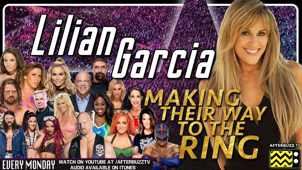 LilianGarcia photo