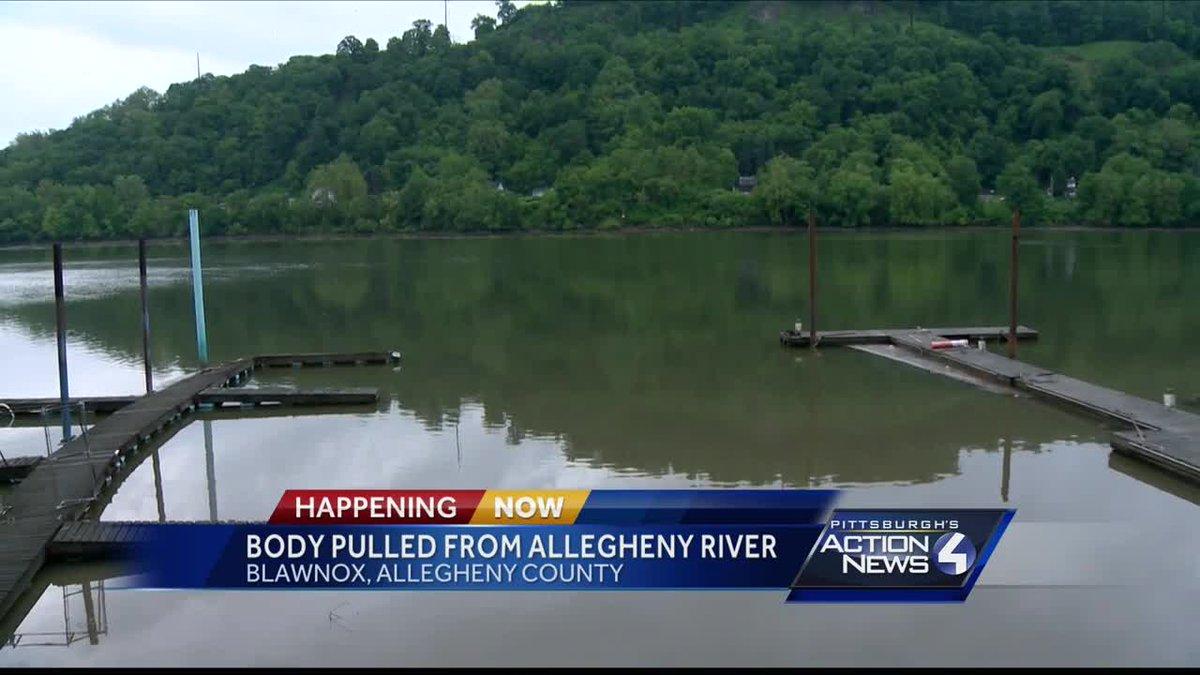 Body found in allegheny river in blawnox has been identified