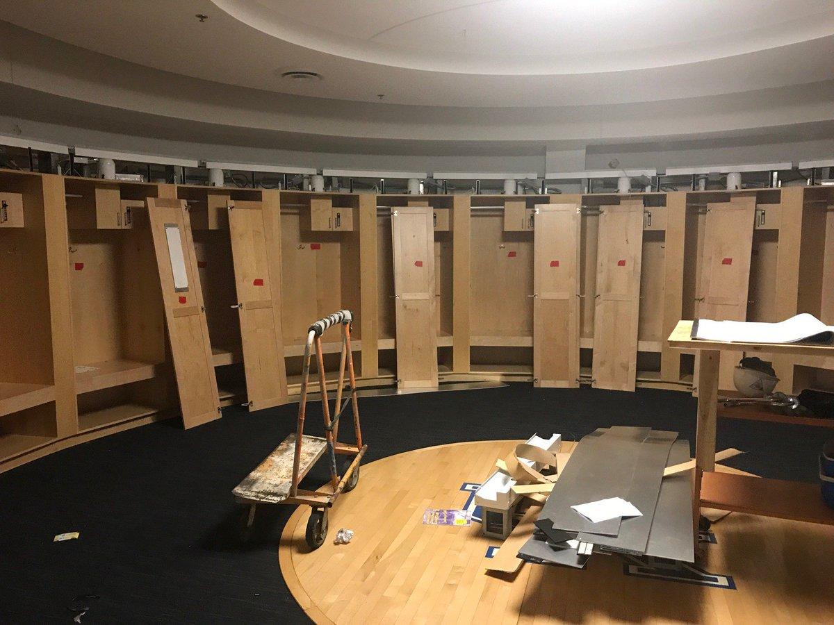 the significance of the locker room Check out 11 secrets of sports authority field at mile high 7news weather traffic the visiting team's locker room has several rooms including a.