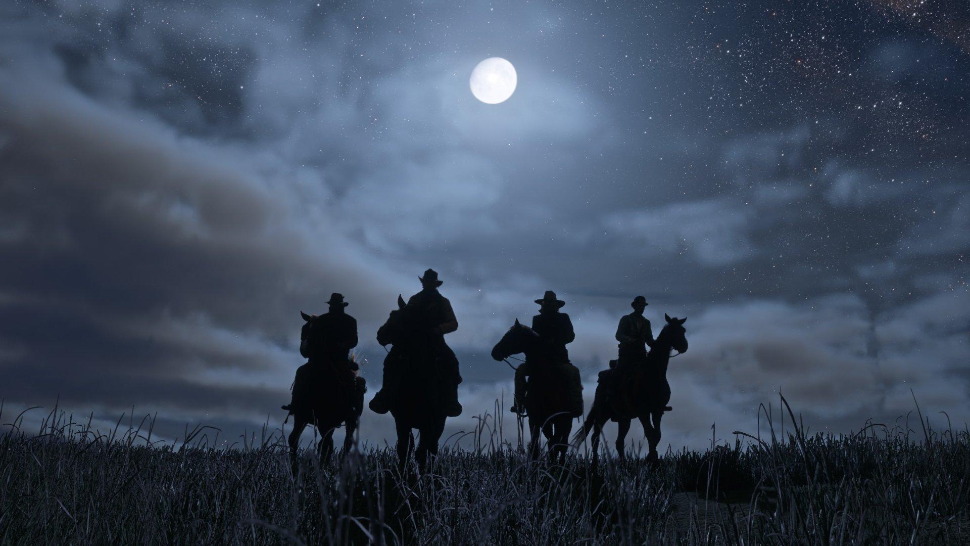 As funcionalidades multiplayer online são os principais motivos para você não abandonar o faroeste tão cedo.