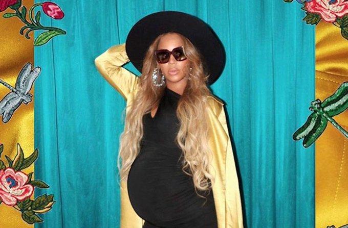 Se maquiller comme Beyoncé #Tuto