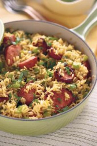 9 Quick and Easy Rice Dinner Recipes