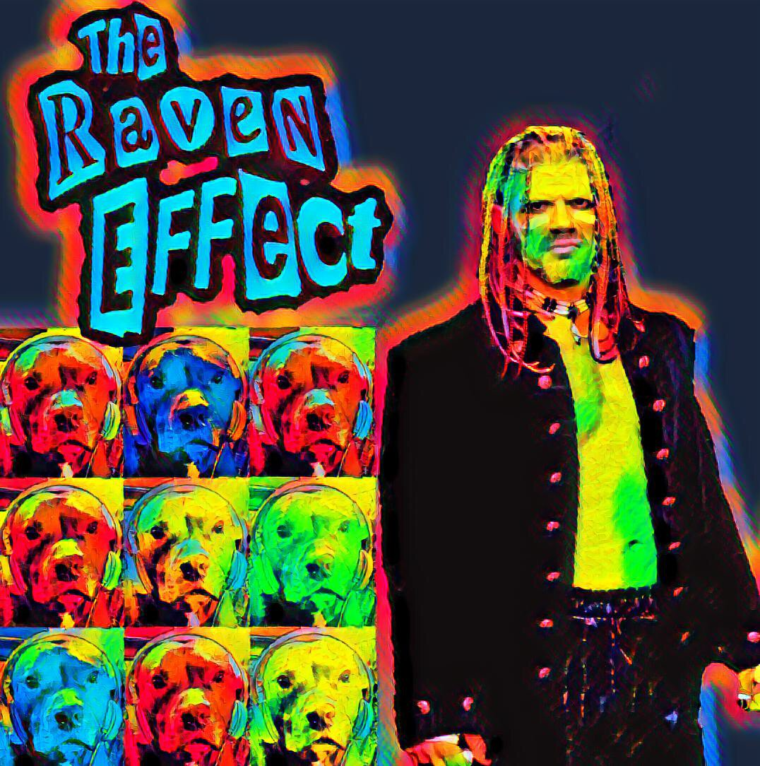 theraveneffect photo