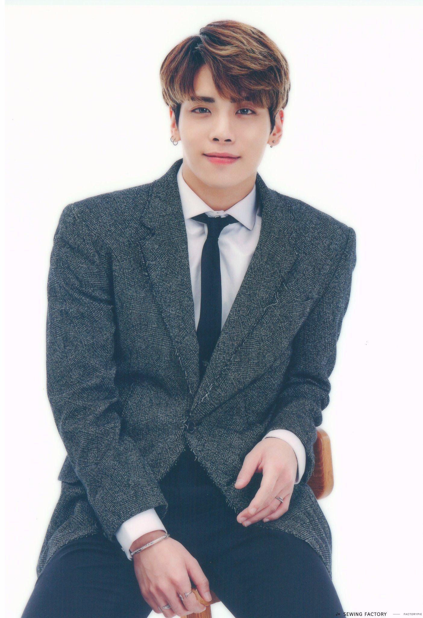 Jonghyun Pics U2661 On Twitter