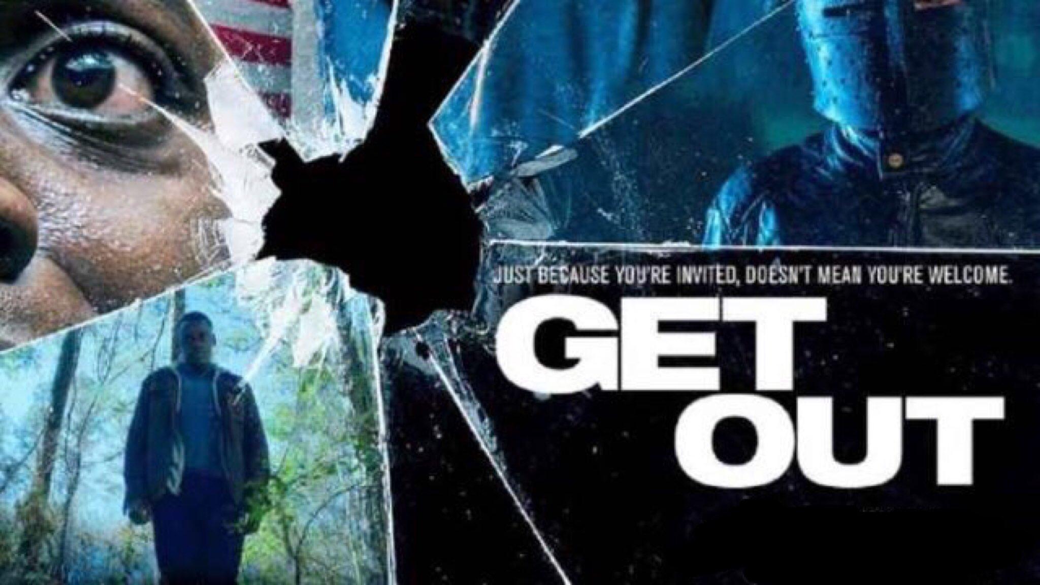 @DankwaBrooks Here we go! #GetOut Feature Commentary with Writer/Director JORDAN PEELE https://t.co/jXfGlMIP1b