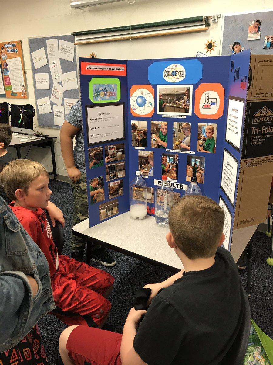 washington elem on twitter great experiments presentations by