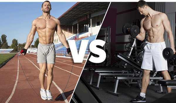 Wonder how cardio and weight lifting can help you? Find all the answers here!! #cardio  http:// buff.ly/2razeeo  &nbsp;  <br>http://pic.twitter.com/WL20uWikCq