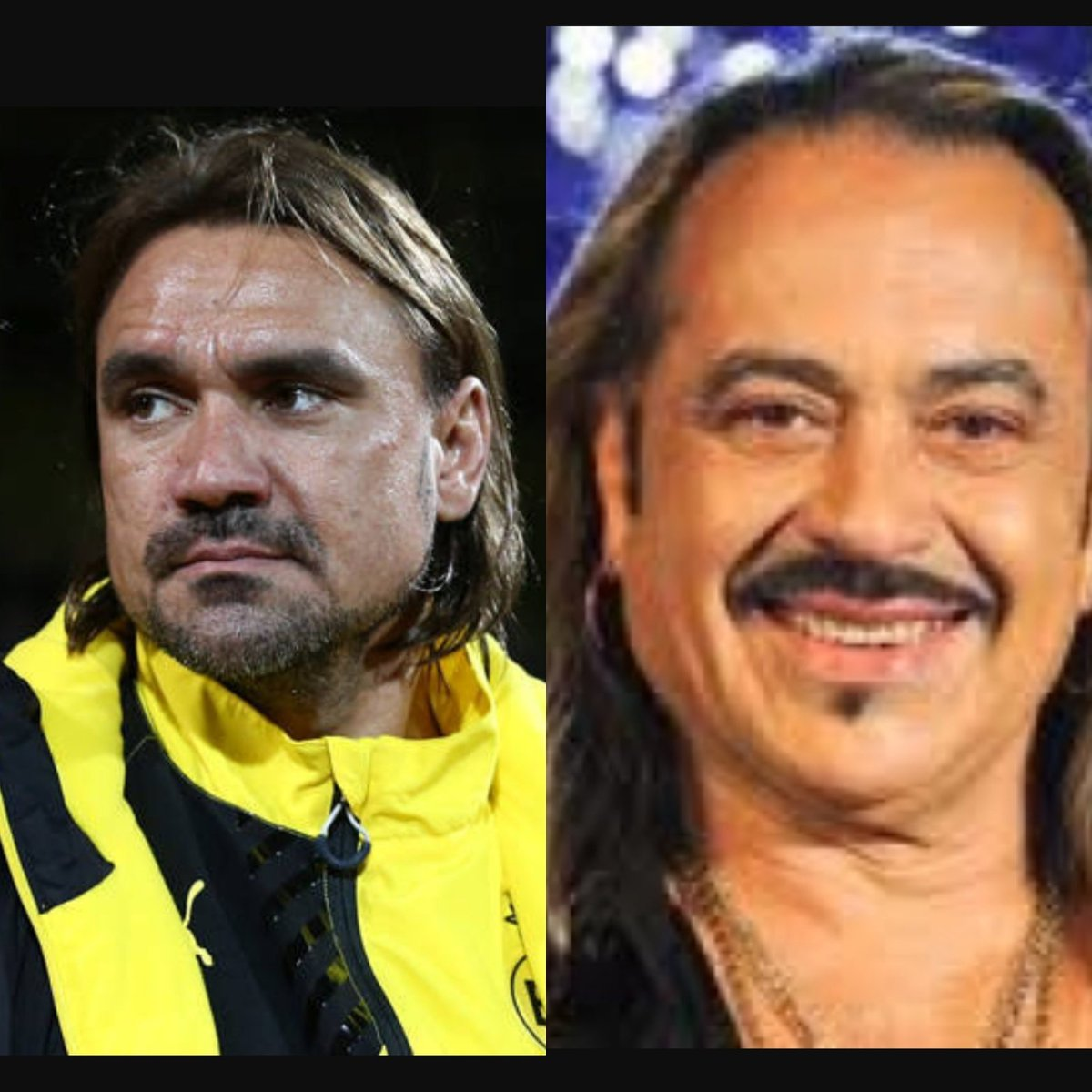 When Delia said she wanted someone just like Wagner I think they misunderstood... #ncfc #htafc<br>http://pic.twitter.com/G2rElLYB76