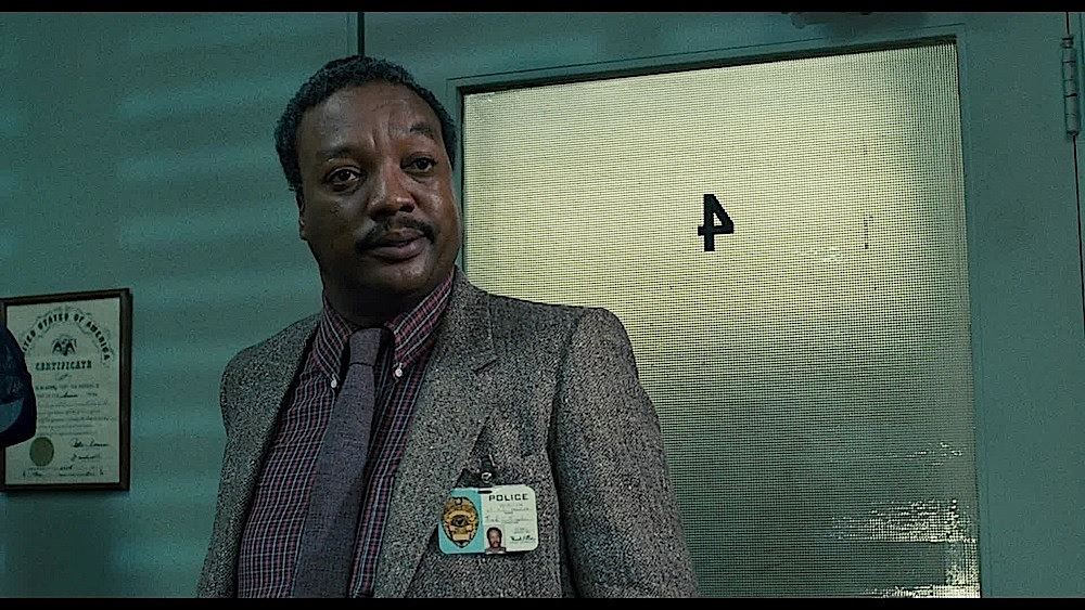 In Memoriam of the late and great Paul Winfield. Happy Birthday and RIP..