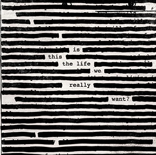 L&#39;album de Roger Waters &#39;Is This The Life We Really Want?&#39; dispo sur Amazon #c8  https:// goo.gl/O7e3EC  &nbsp;  <br>http://pic.twitter.com/uP2Yw7E5MD
