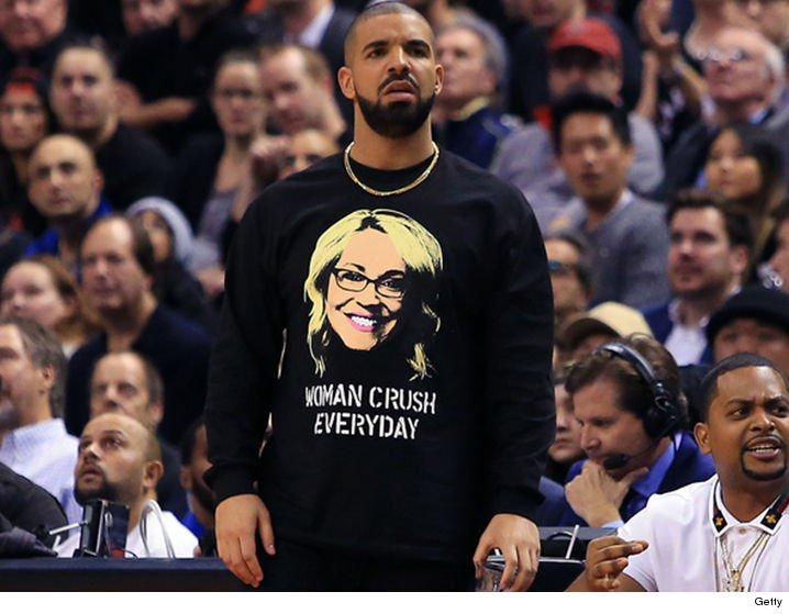 Drake's 10 thirstiest moments https://t.co/3k1uqI8msr https://t.co/sax...