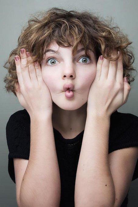 Happy 18th Birthday Camren Bicondova i hope your day filled with fun & love