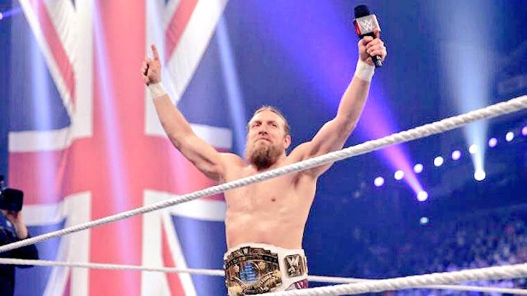 #WWEUK Latest News Trends Updates Images - WWEUK