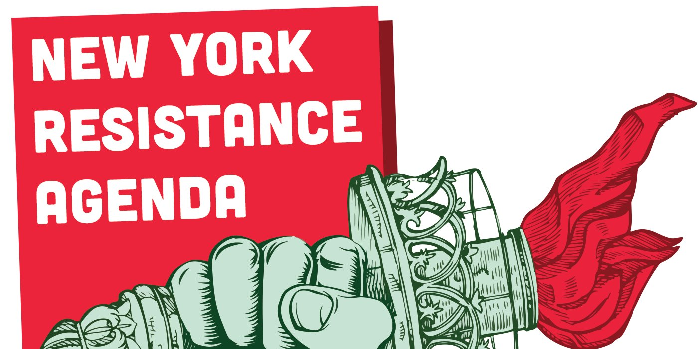 NEW: New York can lead the way in resisting Trump, but only if all Senate Dems unite & fight for a #ResistanceAgenda https://t.co/s5eyQ2JDor https://t.co/GfgIz1xedq