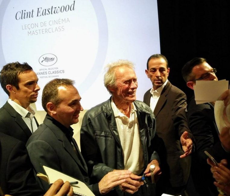 Clint Eastwood's Cannes master class leaves a lot to reflect on: Howel...