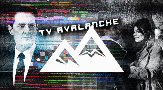 TV Avalanche Podcast, Episode 16: 'Master of None,' 'Twin Peaks,' 'Sil...