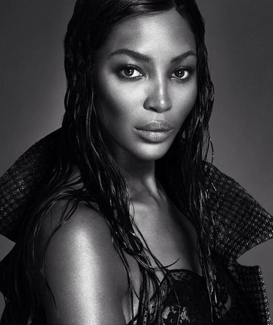Happy birthday to the legendary supermodel, fashion iconic Naomi campbell.
