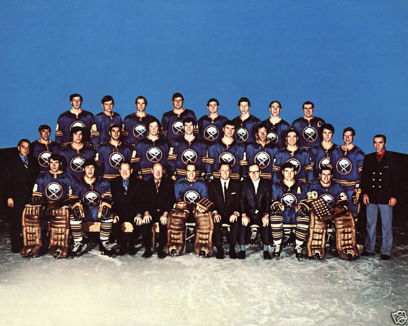 47 years ago on this date the Buffalo Sabres were founded https://t.co...