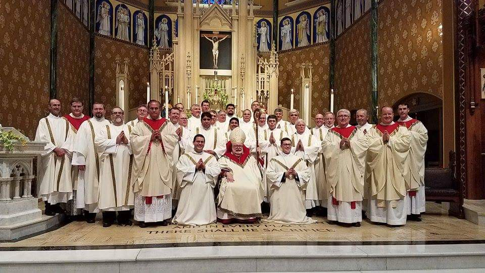 Archdiocese of peoria
