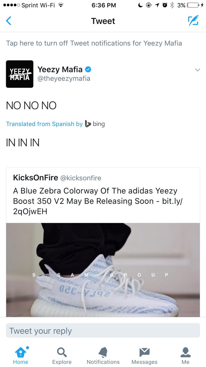 YEEZY MAFIA on Twitter: